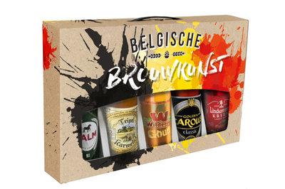 BELGISCHE BROUWKUNST