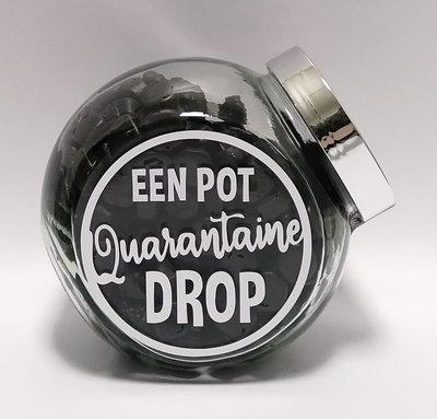 Quarantaine drop